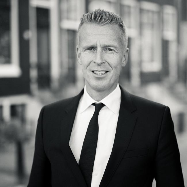 Mr. Bart van Tuinen