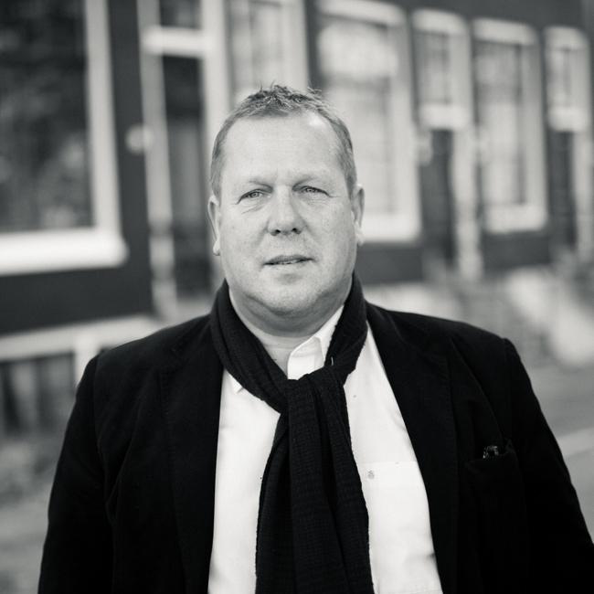 Mr. Freek van der Brugge